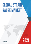 Global Strain Gauge Market Insights and Forecast to 2027