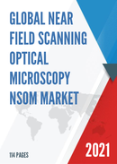 Global Near Field Scanning Optical Microscopy NSOM Market Insights and Forecast to 2027