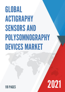 Global Actigraphy Sensors and Polysomnography Devices Market Insights and Forecast to 2027