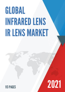 Global Infrared Lens IR Lens Market Insights and Forecast to 2027