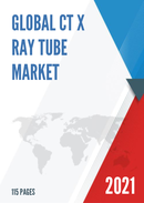Global CT X ray Tube Market Insights and Forecast to 2027