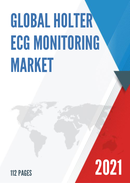 Global Holter ECG Monitoring Market Insights and Forecast to 2027