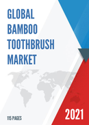 Global Bamboo Toothbrush Market Insights and Forecast to 2027