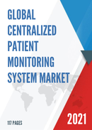 Global Centralized Patient Monitoring System Market Insights and Forecast to 2027