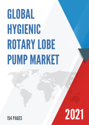 Global Hygienic Rotary Lobe Pump Market Insights and Forecast to 2027