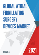 Global Atrial Fibrillation Surgery Devices Market Insights and Forecast to 2027