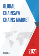 Global Chainsaw Chains Market Insights and Forecast to 2027