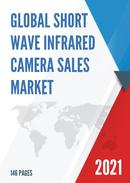 Global Short wave Infrared Camera Sales Market Report 2021