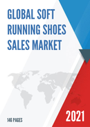 Global Soft Running Shoes Sales Market Report 2021