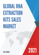 Global RNA Extraction Kits Sales Market Report 2021