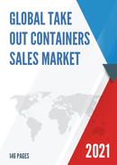 Global Take out Containers Sales Market Report 2021