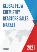 Global Flow Chemistry Reactors Sales Market Report 2021