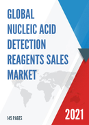 Global Nucleic Acid Detection Reagents Sales Market Report 2021