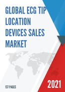 Global ECG Tip Location Devices Sales Market Report 2021