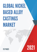 Global Nickel Based Alloy Castings Market Research Report 2021