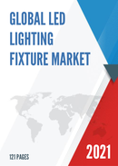 Global LED Lighting Fixture Market Research Report 2021