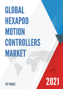 Global Hexapod Motion Controllers Market Research Report 2021
