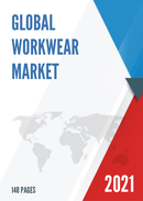 Global Workwear Market Insights and Forecast to 2027