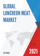 Global Luncheon Meat Market Insights and Forecast to 2027