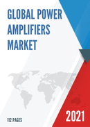Global Power Amplifiers Market Insights and Forecast to 2027