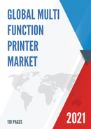 Global Multi Function Printer Market Insights and Forecast to 2027