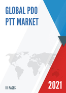 Global PDO PTT Market Insights and Forecast to 2027