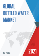 Global Bottled Water Market Insights and Forecast to 2027