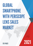 Global Smartphone with Periscope Lens Sales Market Report 2021