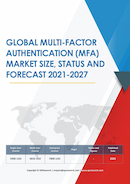 Global Multi Factor Authentication MFA Market Size Status and Forecast 2019 2025
