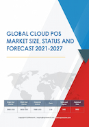 Global Cloud POS Market Size Status and Forecast 2019 2025