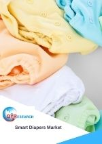 Global Smart Diapers Industry Research Report Growth Trends and Competitive Analysis 2021 to 2027