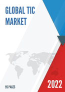 Global TIC market for Textile Application Market Size Status and Forecast 2021 2027