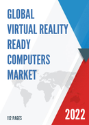 Global and Japan Virtual Reality Ready Computers Market Insights Forecast to 2027