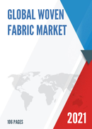 Global Woven Fabric Market Size Status and Forecast 2021 2027