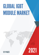 Global IGBT Module Market Size Manufacturers Supply Chain Sales Channel and Clients 2021 2027
