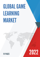 Global Game Learning Market Size Status and Forecast 2021 2027