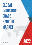 Global and United States Industrial Grade Hydrogel Market Insights Forecast to 2027