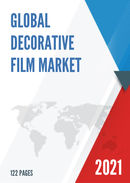 Global Decorative Film Market Size Manufacturers Supply Chain Sales Channel and Clients 2021 2027