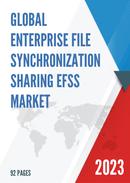 Global Enterprise File Synchronization Sharing EFSS Market Size Status and Forecast 2021 2027