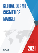 Global Dermo Cosmetics Market Size Status and Forecast 2021 2027