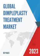 Global Dimpleplasty Treatment Market Size Status and Forecast 2021 2027