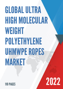 Global and Japan Ultra High Molecular Weight Polyethylene UHMWPE Ropes Market Insights Forecast to 2027