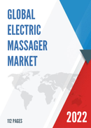 Global and China Electric Massager Market Insights Forecast to 2027