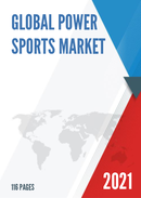 Global Power Sports Market Size Status and Forecast 2021 2027