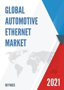 Global Automotive Ethernet Market Size Status and Forecast 2021 2027