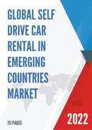 Global Self drive Car Rental in Emerging Countries Market Size Status and Forecast 2021 2027