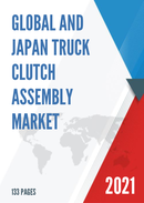 Global and Japan Truck Clutch Assembly Market Insights Forecast to 2027