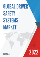 Global Driver Safety Systems Market Size Status and Forecast 2021 2027