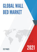 Global Wall Bed Market Size Manufacturers Supply Chain Sales Channel and Clients 2021 2027