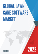 Global Lawn Care Software Market Size Status and Forecast 2021 2027